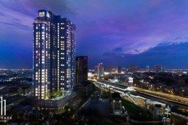 1 Bedroom Condo for sale in Whizdom Station Ratchada – Thapra, Dao Khanong, Bangkok near BTS Talat Phlu