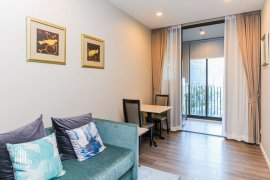 1 Bedroom Condo for sale in Whizdom Essence, Bang Chak, Bangkok near BTS Udom Suk