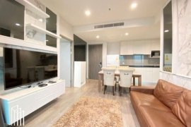 2 Bedroom Condo for sale in Whizdom Avenue Ratchada - Ladprao, Chom Phon, Bangkok near MRT Lat Phrao
