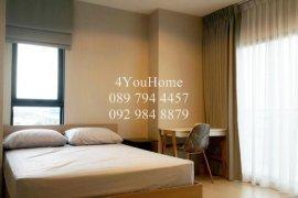 2 Bedroom Condo for rent in Ideo Sukhumvit 115, Thepharak, Samut Prakan