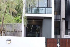 2 Bedroom Townhouse for rent in Talat Yai, Phuket
