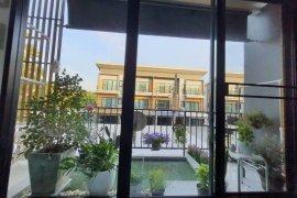 3 Bedroom Townhouse for sale in ECO SPACE KASET-NAWAMIN, Khlong Kum, Bangkok