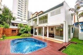 3 Bedroom House for rent in Lumpini, Bangkok near BTS Ploen Chit
