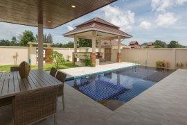 4 Bedroom Villa for sale in Thap Tai, Prachuap Khiri Khan