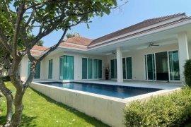 3 Bedroom Villa for rent in Thap Tai, Prachuap Khiri Khan