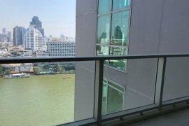 4 Bedroom Condo for sale in The River, Khlong Ton Sai, Bangkok near BTS Krung Thon Buri