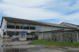 Warehouse / Factory for sale in Bang Pla, Samut Prakan
