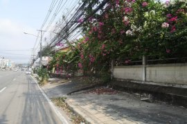 Land for sale in Surasak, Chonburi