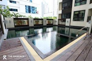 3 Bedroom Condo for sale in 59 Heritage, Khlong Tan Nuea, Bangkok near BTS Thong Lo