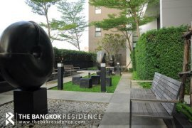 1 Bedroom Condo for sale in Ideo Ratchada-Huaykwang, Huai Khwang, Bangkok near MRT Huai Khwang