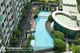 1 Bedroom Condo for sale in RHYTHM RATCHADA, Sam Sen Nok, Bangkok near MRT Ratchadaphisek