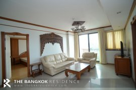 2 Bedroom Condo for rent in Supalai Oriental Place Sathorn-Suanplu, Lumpini, Bangkok near MRT Lumpini