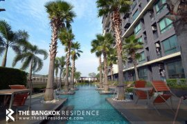 1 Bedroom Condo for sale in CASA Asoke – Dindaeng, Huai Khwang, Bangkok near MRT Phra Ram 9