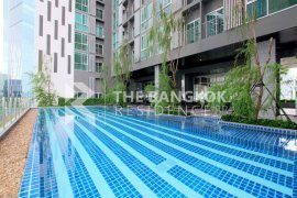 1 Bedroom Condo for sale in Noble Revolve Ratchada, Huai Khwang, Bangkok near MRT Thailand Cultural Centre