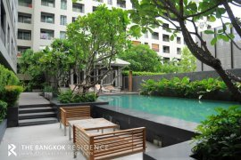 1 Bedroom Condo for rent in The Seed Memories Siam, Wang Mai, Bangkok near BTS National Stadium