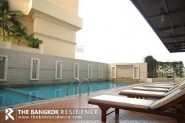 1 Bedroom Condo for sale in Chewathai Ratchaprarop, Makkasan, Bangkok near MRT Rang Nam