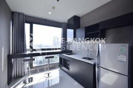 1 Bedroom Condo for rent in Rhythm Sukhumvit 44/1, Phra Khanong, Bangkok near BTS Phra Khanong