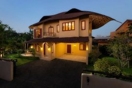 3 Bedroom House for sale in Baan Ploen, Nong Khwai, Chiang Mai