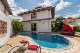 3 bedroom villa for sale or rent in Plai Laem, Ko Samui