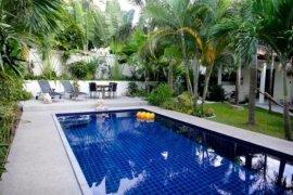 2 Bedroom Villa for rent in Bo Phut, Surat Thani