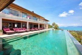 5 Bedroom Villa for rent in Bo Phut, Surat Thani