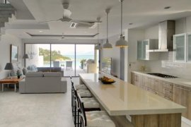 4 Bedroom Villa for sale in Plai Laem, Surat Thani