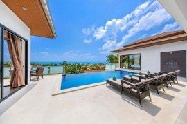 4 Bedroom Villa for rent in Lamai, Surat Thani