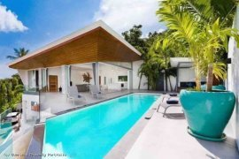4 Bedroom House for sale in Bo Phut, Surat Thani