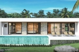 2 Bedroom House for sale in Chaweng Noi, Surat Thani