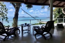 4 Bedroom House for sale in Maret, Surat Thani