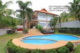 5 Bedroom Villa for rent in Hua Hin, Prachuap Khiri Khan