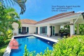 3 Bedroom Villa for Sale or Rent in Hua Hin, Prachuap Khiri Khan