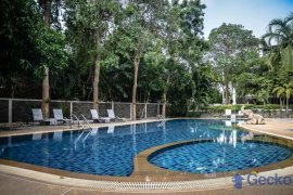 1 Bedroom Condo for Sale or Rent in Ruamchok Condo View, Bang Lamung, Chonburi