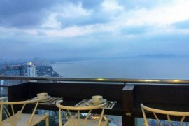 1 Bedroom Condo for rent in Reflection Jomtien Beach, Na Jomtien, Chonburi