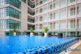 1 Bedroom Condo for sale in The Cloud Pattaya, Pratumnak Hill, Chonburi