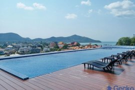 2 Bedroom Condo for rent in Bang Sare, Chonburi
