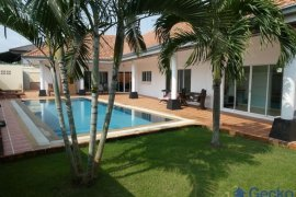 3 Bedroom House for sale in Huai Yai, Chonburi