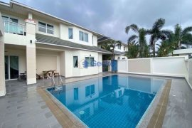 4 Bedroom House for Sale or Rent in Green field Villas 4, East Pattaya, Chonburi