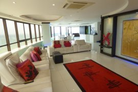 2 Bedroom Condo for sale in Jomtien Plaza Condotel, Jomtien, Chonburi