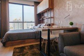 1 Bedroom Condo for rent in Ashton Chula Silom, Maha Phruettharam, Bangkok near MRT Sam Yan