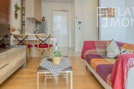 1 Bedroom Condo for rent in Circle 2 Living Prototype, Bang Kapi, Bangkok near Airport Rail Link Makkasan