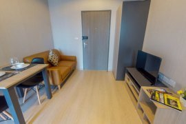 1 Bedroom Condo for rent in Ideo Sukhumvit 115, Thepharak, Samut Prakan near BTS Pu Chao