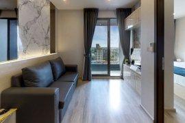 1 Bedroom Condo for rent in ideo mobi sukhumvit 66, Bang Na, Bangkok near BTS Udom Suk