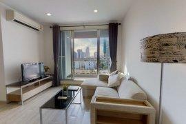 2 Bedroom Condo for rent in Rhythm Sukhumvit 50, Phra Khanong, Bangkok near BTS On Nut