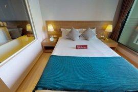 1 Bedroom Condo for rent in Rhythm Sathorn, Yan Nawa, Bangkok near BTS Saphan Taksin