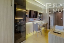 1 Bedroom Condo for rent in Urbitia Thonglor, Phra Khanong, Bangkok near BTS Thong Lo