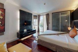 1 Bedroom Serviced Apartment for rent in Mona Suite, Khlong Toei, Bangkok near BTS Asoke