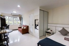 1 Bedroom Apartment for rent in Phra Khanong Nuea, Bangkok near BTS Ekkamai