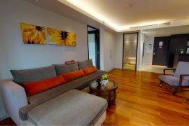 2 Bedroom Serviced Apartment for rent in Silom, Bangkok near MRT Silom