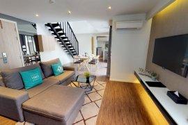 3 Bedroom Serviced Apartment for rent in X2 Vibe Bangkok Sukhumvit, Phra Khanong, Bangkok